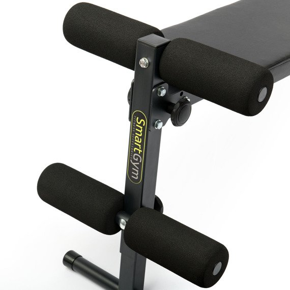 Bauchtrainingsbank SG-15 - SmartGym Fitness Accessories